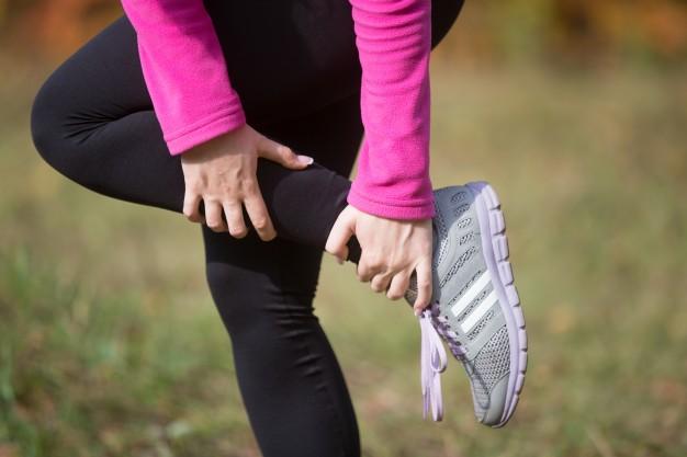 Distorsione alla caviglia: quale esame diagnostico è più indicato?