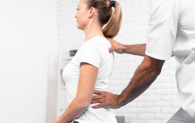 Risonanza magnetica alla colonna vertebrale per la diagnosi del mal di schiena